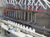 Zh-Ff anticorrosivo Línea Recta Tipo máquina de llenado
