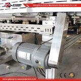 De horizontale het drogen Machine van de Was van het Glas en voor het Glas van Windschermen