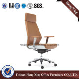 Moderner hoher rückseitiges Leder-Executivchef-Büro-Stuhl (HX-NH063A)
