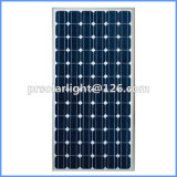 200W высокая эффективность Mono энергосберегающее Solar&#160 способное к возрождению; Panel Гибко