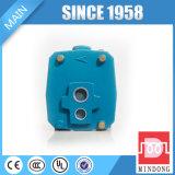 Bomba de agua autocebante eléctrica de receptor de papel profundo de la serie del DP