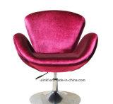 검정 5 별은 기초를 둔다 상승 여가 의자 의자 (UL-LS211)의