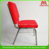 工場新しいデザイン陳列だなが付いている鋼鉄教会椅子