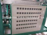 Vácuo plástico dos QUADRIS APET PETG picosegundo do PC do PVC do animal de estimação do PE dos PP da multi função que dá forma à máquina de Thermoforming da máquina do fabricante