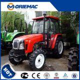 2013 de hete Tractor Lt904 van het Wiel van Lutong van de Verkoop 90HP 4WD