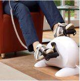 Mini attrezzo ginnico elettrico dell'interno di riabilitazione della bici di esercitazione per il Disabled