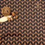 Химически шнурок ткани сетки вышивки Solubal воды шнурка