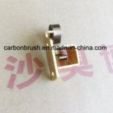 Verkäufe für Qualitäts-Kupfer-Kohlebürste-Halter für A24 Kohlebürste