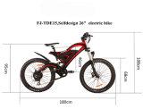 26 дюймов 36V 250W большинств велосипед горы Eco электрический