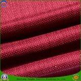 Textile à la maison s'assemblant le tissu tissé par arrêt total imperméable à l'eau de rideau en guichet de polyester de franc