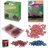Ratte-Gift des Rattengift-Bromadiolone/Brodifacoum 0.005% für OEM/ODM
