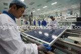 330W 고능률 공장은 단청 태양 전지판을 만들었다