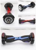 Prix concurrentiel chaud de vente du modèle 2017 le plus neuf scooter intelligent de 10 pouces avec Bluetooth/I9