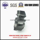 高品質のマグネシウムAm60bは/アルミニウムハブが付いているダイカストのインペラーを