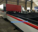 Cer anerkannte Faser-Laser-Ausschnitt-Maschine CNC-2000W für metallschneidendes