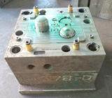 熱いランナーのMouldindのプラスチック型