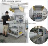 Macchina per l'imballaggio delle merci automatica della pellicola di Shrink di calore della bottiglia dell'animale domestico