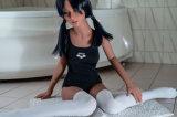 Кукла секса малюсенького реалистического силикона 140 Cm мыжская для человека