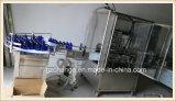 Detergente Champú Acondicionador Bodylotion llenado nivelación de la máquina de etiquetado