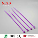 De nylon Levering voor doorverkoop van de Ware grootten van de Omslagen van de Band van de Kabel direct van de Fabriek van China