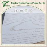 Wood Grain Melamine Compact HPL, HPL Contreplaqué, Laminé