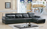 Les meilleurs prix des meubles de maison de sofa de cuir de salle de séjour (HX-FZ020)