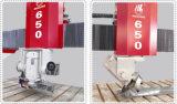 De infrarode Automatische Scherpe Machine van de Steen van de Brug voor het Knipsel van de Plak