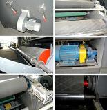 Machine de soufflement réglée de soufflement de film rétrécissable de machine de film principal rotatoire