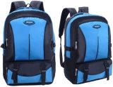 Sac s'élevant de déplacement extérieur de sac à dos, sac de sac à dos de sport