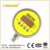 Indicateur de pression électrique de contact d'affichage numérique de MD-S925e
