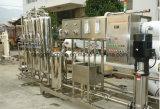 Complete a máquina de preenchimento automático de água de alta qualidade de a a Z para garrafa de 500 ml