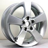 Rueda de la aleación de aluminio de 16 pulgadas para Chevrolet