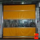 電気産業速い処置のローラーのドア