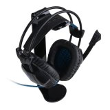 Acrylkopfhörer-Standplatz-Kopfhörer-Halter-Kopfhörer-Zahnstange