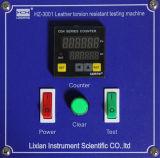 Lederne Torsion-Beständige Prüfungs-Maschine (Hz-3001)