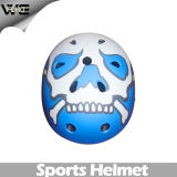 Protecteur de patinage de protection Sports de demi-casque Protection