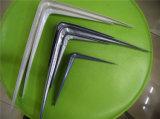 Сталь треугольника отыскивает вилку кронштейн полки металла кондиционера окна вися