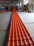 Certificación de SGS/ISO/material de la azotea de la resina sintetizada del ASA de la prueba de fuego