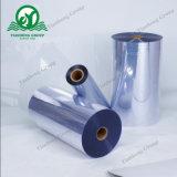 De farmaceutische Plastic Film van het Blad van pvc Stijve voor de Verpakking van de Blaar
