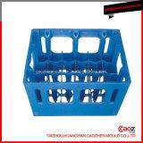 Qualitäts-Plastikbier-/24-Flaschen-Rahmen-Form in China