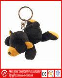 Giocattolo caldo del regalo di modo di vendita dell'orso dell'orsacchiotto di Keychain