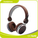 力の低音の優秀な音のステレオヘッドセット