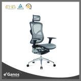 Bequemer justierbarer preiswerter ergonomischer Ineinander greifen-Stuhl