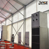 屋外展覧会の産業テントのための耐食性30HP/24tonのパッケージの冷暖房装置