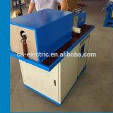 Fornace della forgia del riscaldamento di induzione elettrica per il pezzo fucinato