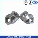 Parti della fresatrice di CNC dell'alluminio di alta precisione del ODM dell'OEM di CNC