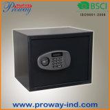 Lcd-Bildschirmanzeige-blaues Hintergrund-Licht-elektronisches Safe