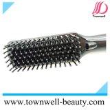 Peine de cerámica de la enderezadora del pelo de pelo de la marca de fábrica de Townwell de los equipos profesionales del salón