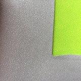 PU sintetizada Lether del resbalón anti para la guarnición Hx-0717 de la caja del teléfono