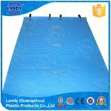 Coperchio di plastica di buona qualità della piscina del LDPE da vendere